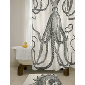 Thomas Paul Shower Curtains