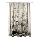 Thomas Paul Shower Curtains