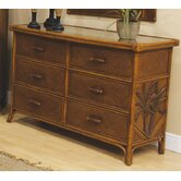 Hospitality Rattan Dressers & Chests