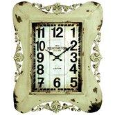 ChâteauChic Clocks