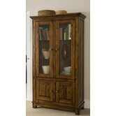 Homestead Living Display Cabinets