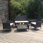 House Additions Outdoor Conversation Sets