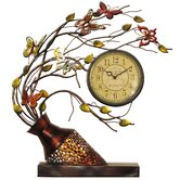 House Additions Mantel & Tabletop Clocks