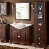 Home & Haus Bathroom Storage