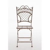 Home & Haus Patio Dining Chairs