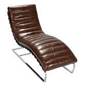 Home & Haus Indoor Chaise Lounges