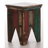 Home & Haus Accent Stools