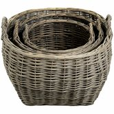 Hill Interiors Baskets & Boxes