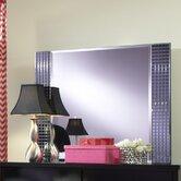 Standard Furniture Dresser Mirrors