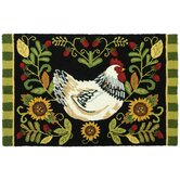 Homefires Area Rugs