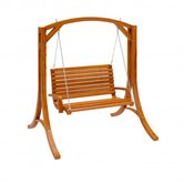 dCOR design Porch Swings