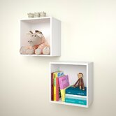 dCOR design Decorative Shelving