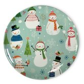 Boston International Decorative Plates & Bowls