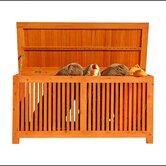 Vifah Deck Boxes