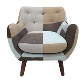 Vifah Accent Chairs