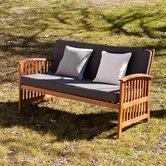 Eco-Friendly Outdoor Sofas