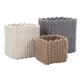 Alcott Hill Decorative Boxes, Bins, Baskets & Buckets