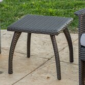 Eco-Friendly Outdoor Tables