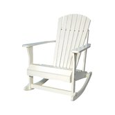 International Concepts Adirondack Chairs