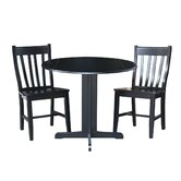 International Concepts Dining Sets