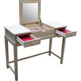 International Concepts Bedroom Vanities