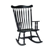 International Concepts Rocking Chairs