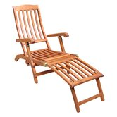 International Concepts Patio Chaise Lounges