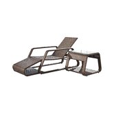 Ceets Patio Chaise Lounges