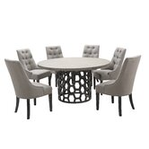 Armen Living Dining Tables