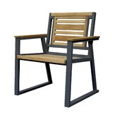 Eco-Friendly Outdoor Dining Chairs