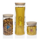 Aida Spice Jars & Racks