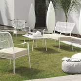 Geese Patio Dining Sets