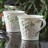 Belleek Group Mugs & Teacups
