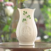 Belleek Group Vases