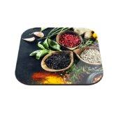 Klebefieber Coasters & Trivets