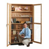 Diversified Woodcrafts Office Storage Cabinets
