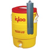 Igloo Water Coolers/Ice Buckets