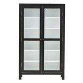 House Doctor Display Cabinets & Dressers