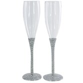 Aulica Wine And Champagne Glasses