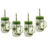 Aulica Canisters & Jars