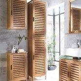 PureDay Badezimmeraufbewahrung
