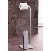 PureDay Toilettenbürsten & Saugglocke