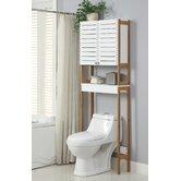OIA Bathroom Storage