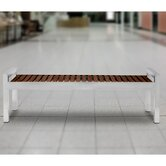 Commercial Zone Patio Benches