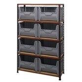 Quantum Storage Shelving & Racks