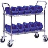 Quantum Storage Carts & Stands