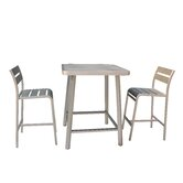Eco-Friendly Outdoor Dining Sets