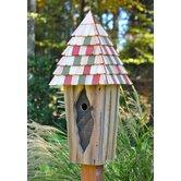 Heartwood Birdhouses