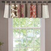 Greenland Home Fashions Valances/Tiers