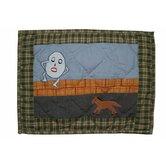 Patch Magic Decorative Pillows